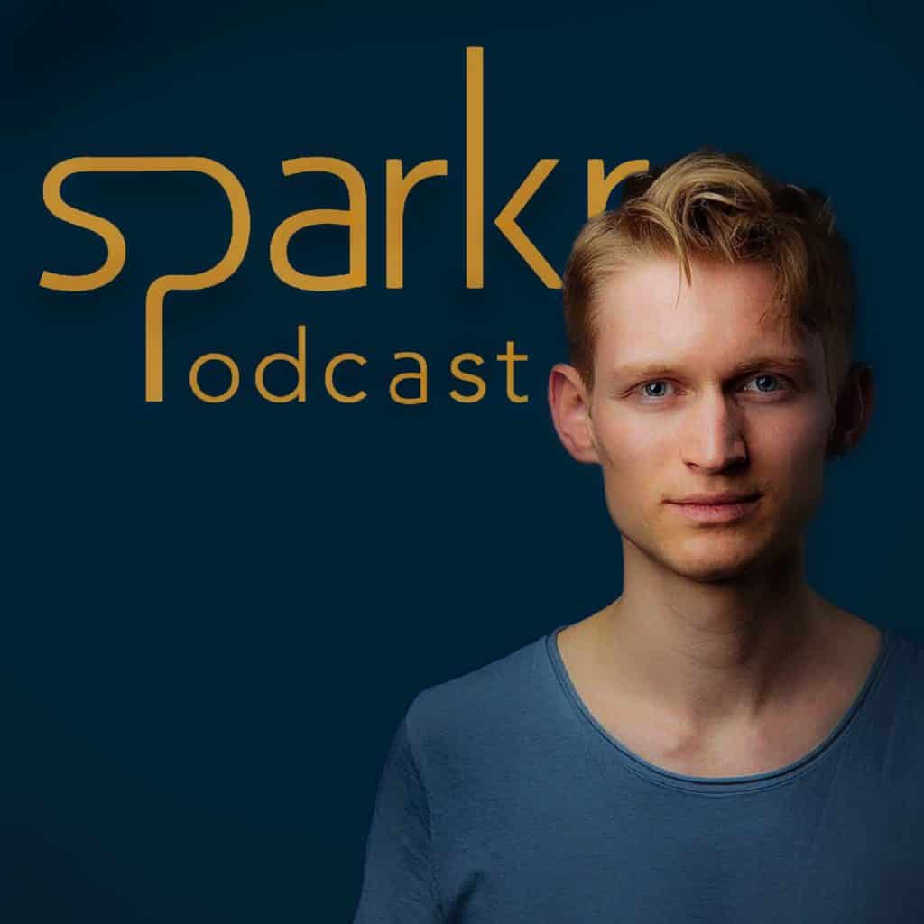 Sparkr Podcast with Christian Lundsgaard-Hansen