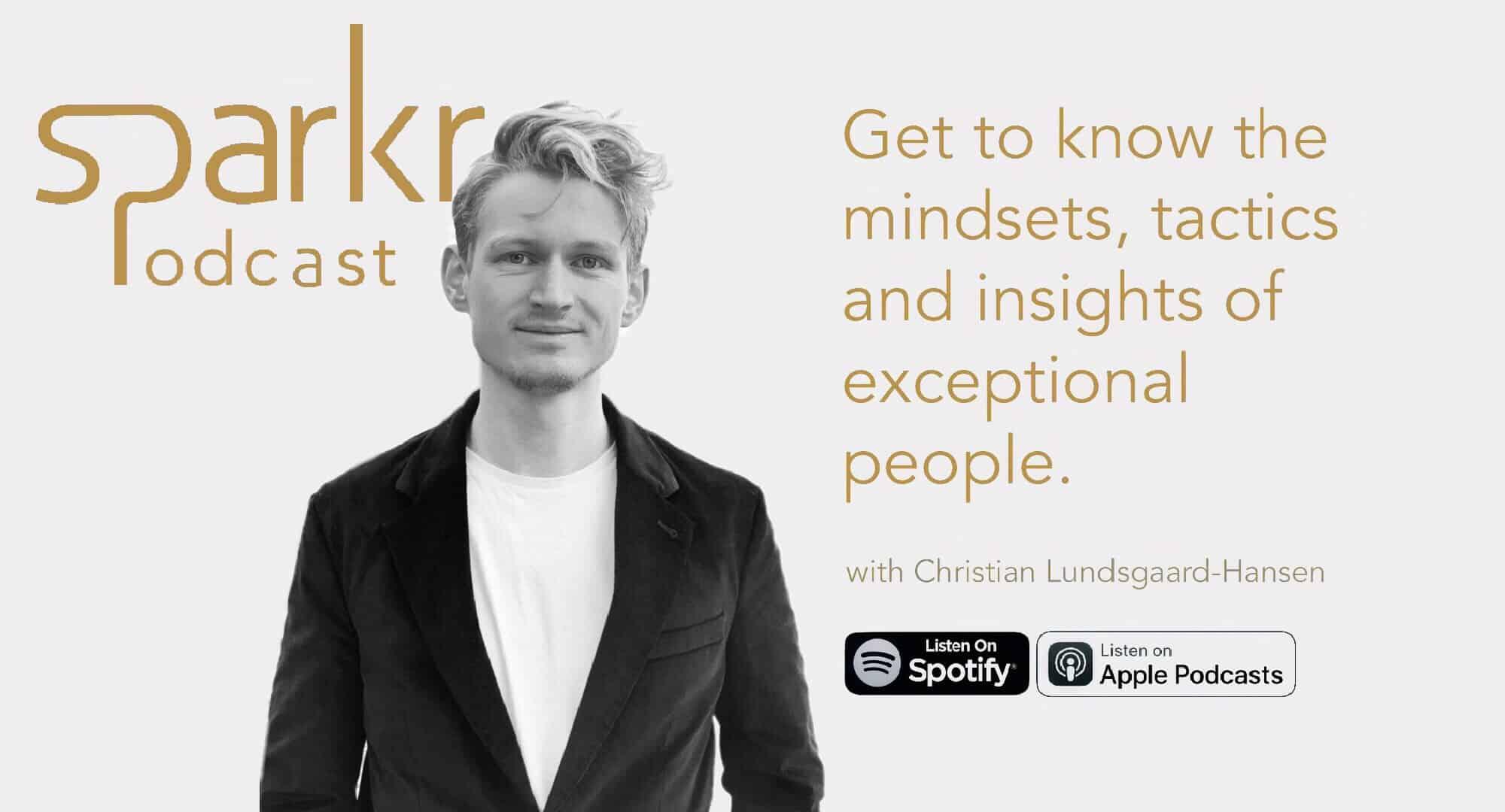Sparkr Podcast